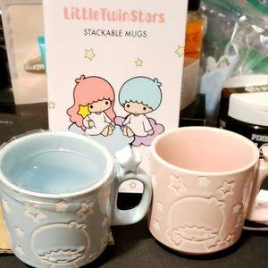Sanrio little twinkle stars